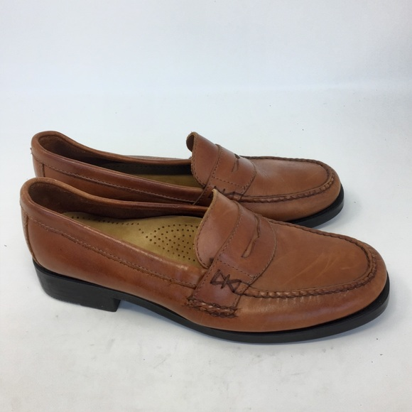 3b3eafd27fd Bass Shoes - Weejuns Bass Kathleen II Penny Loafer